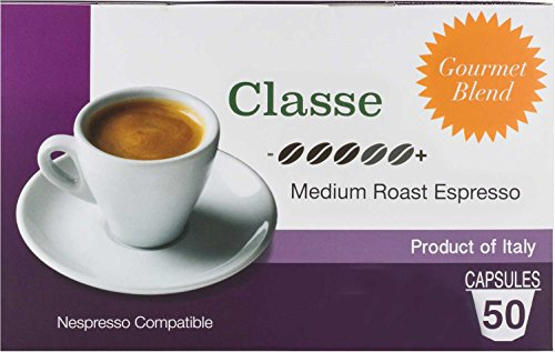 Nespresso Capsules (Compatible) - Coffee From Italy - By ...