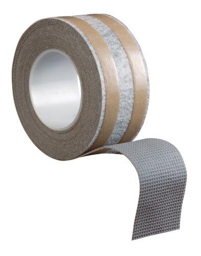 (Traction Indoor Non-Slip Rug Strip, 25-Feet)