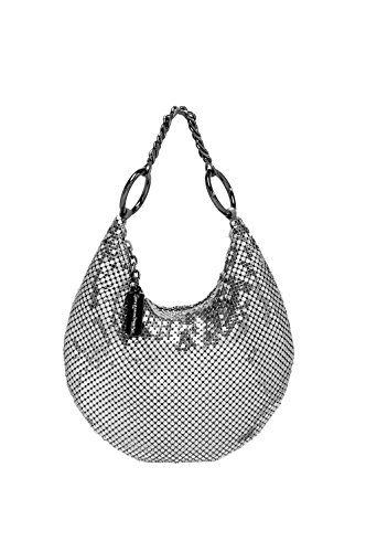 whiting-and-davis-mini-hobo-pewter