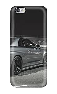 Iphone Case Cover Specially Made For Iphone 6 Plus Nissan Gt-r 34534