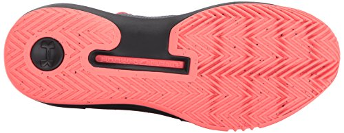 Under Armour Herrenlaufwerk 4 Graphit / Graphit / Schwarz