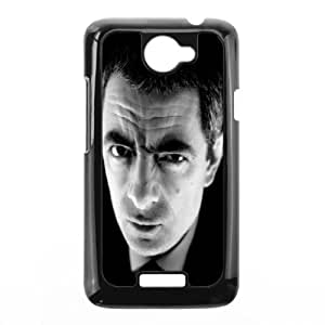 Diy Phone Cover Mr.Bean for HTC One X WER369099