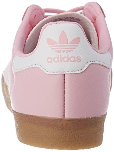 Pink F10 350 ftwr W White gum4 Femme Rose wonder De Chaussures Gymnastique Adidas R8dvwzqR