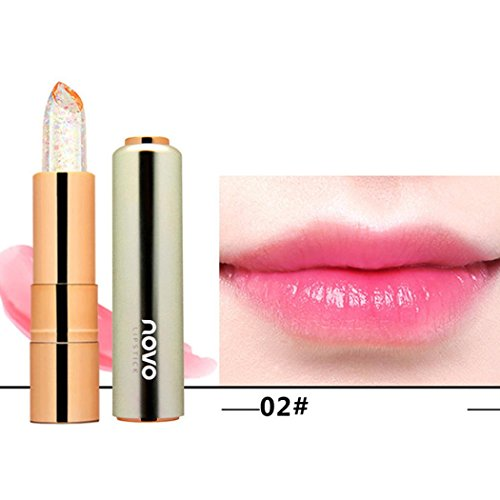 Professional Lipstick Permanent Long-lasting Makeup Lip Glosses for Girls by TOPUNDER