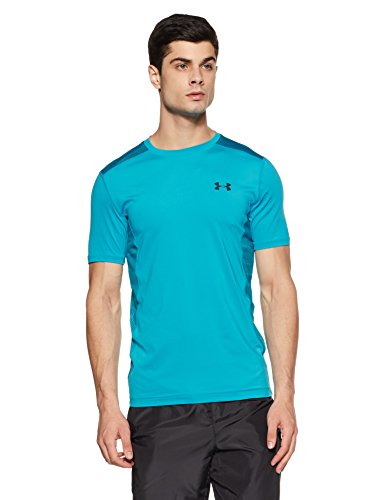 Large Product Image of Under Armour Men's Raid Short Sleeve