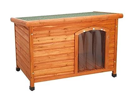 Crocici- Puerta para caseta de Refugio, tamaño Mediano