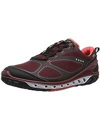 ECCO Women's Biom Venture Gore-Tex hiking Shoe