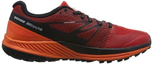Scarlet Chaussures 0 De Hommes Red Pour Salense Ibis Course Sense Trail Escape Black fiery Rouge xFfHBqPx