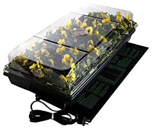 Hydrofarm CK64050 Plant Germination Station, Indoor & Outdoor - Quantity 12