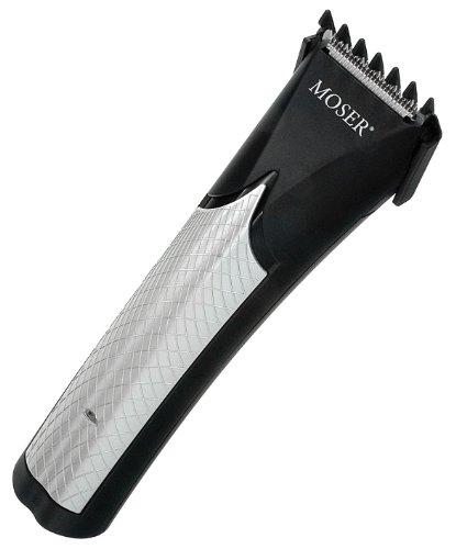 Moser 1881.0055 Haarschneider TREND CUT (Netz-/Akkubetrieb)