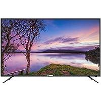 CTRONIQ 65-inch 4K UHD Smart LED TV, Built in DVB-T2, 1 GB, Android 7.1, Black – 65CT8200