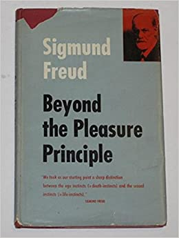 Book reviews on sigmund freuds beyond the pleasure principle galleries 997