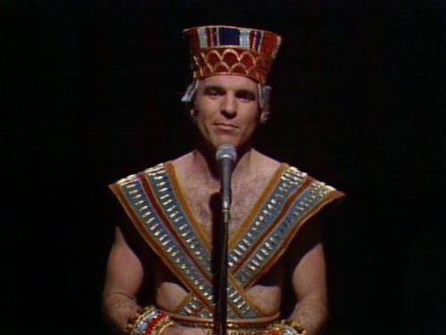 Saturday Night Live (SNL) April 22 , 1978 - Steve Martin / The Blues Brothers]()