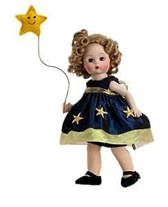 "Madame Alexander Dolls Twinkle, Twinkle Little Star,8"", Nursery Rhymes Collection"