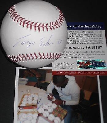 Just Jon Lester Autographed Signed 2016 World Series Mlb Baseball Ball Cubs Jsa Coa Outstanding Features Balls Wholesale Lots