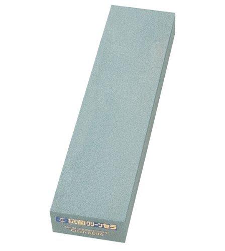 Pierre ? aiguiser antibact?rienne propre Sera un ordre multipli? par IS-0010 # 220 (Japon import / Le paquet et le manuel sont en japonais)