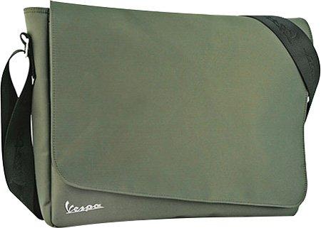 à VPSN02 gris sac bandoulière Vespa Vert q6CgOUw