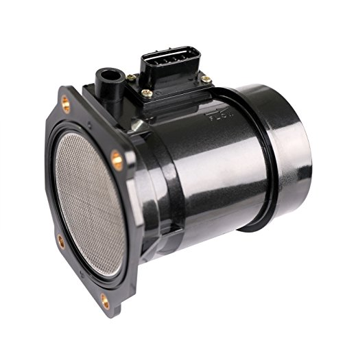 AutoPart T CS1128 New Mass air flow Sensor Assembly, for Subaru 1998 Forester(2.5L)/ 1995-1997 Impreza(1.8L)/ 1998 Impreza(2.5L)/ 1995-98 Legacy(2.2L)/ 1996-99 Legacy 2.5 Liter H4