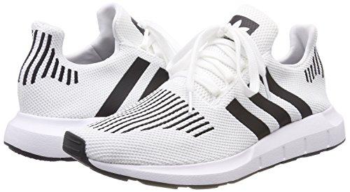 brgrin Scarpe 000 Run Fitness negbas Adidas Da ftwbla Swift Bambino Bianco H1wanZPaq