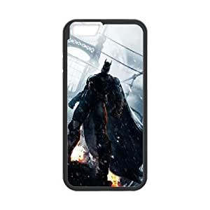 iPhone 6 Plus 5.5 Inch phone case Black Batman MMWW7115199