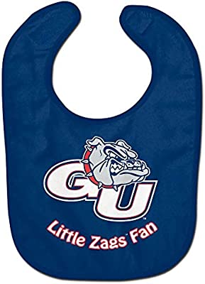 WinCraft NCAA Grand Valley State U WCRA2200814 All Pro Baby Bib