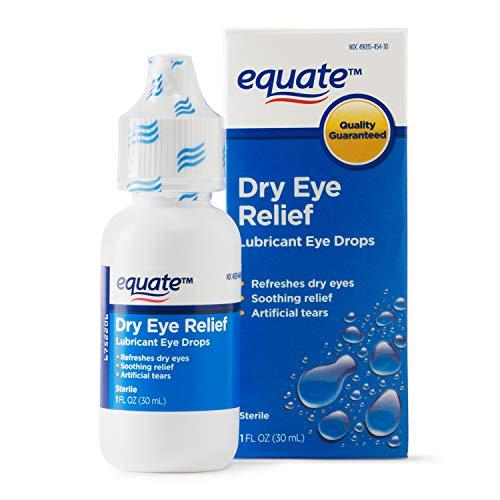 Equate Artificial Tears 1 Fl Oz