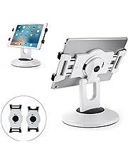 AboveTek Support Kiosque pour Tablet, support de tablette commercial rotatif 360°