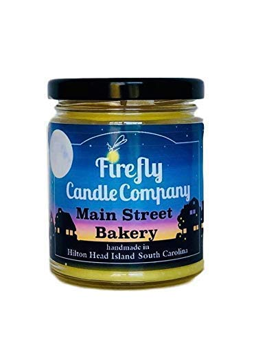 Main Street Bakery Soy Candle - Candle Soy Inspiration Soy