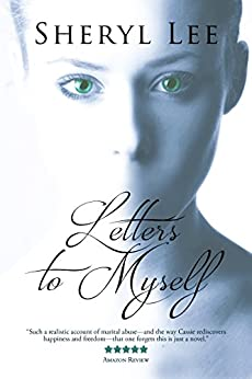 letters to myself cassies story book 1 by lee sheryl