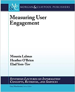 measuring user engagement heather o brien