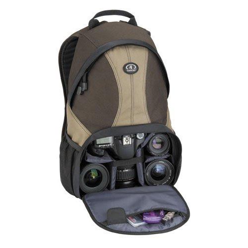 Tamrac 3370 Aero 70 Photo Backpack (Brown/Tan) (Strap Brown Tamrac)