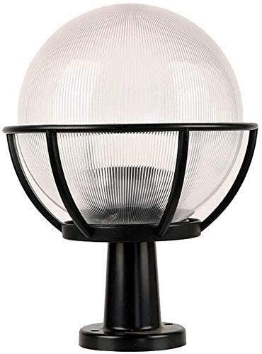 Tavoli Da Giardino Obi 2019.Weiyue Lampada Da Tavolo Ip54 Impermeabile Colonna Esterna Del