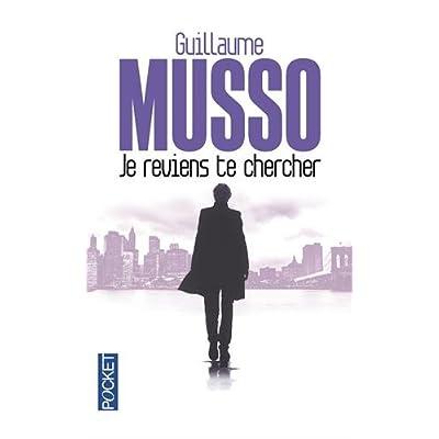 Je Reviens te Chercher (French Edition)