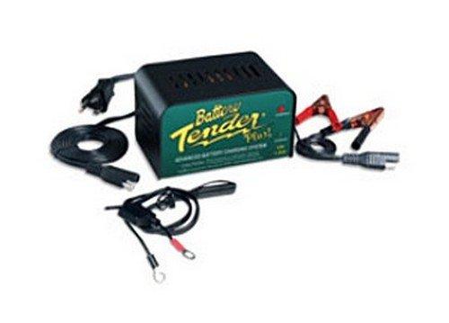 RV Trailer Camper Electrical Battery Tender Plus 021-0128