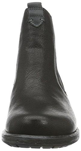 Think! Pensar! Damen Liab Chelsea Boots Schwarz (sz/kombi 09) Botina Damas Liab Negro (sz / Kombi 09) Falso Barato Mejor tienda para obtener Liquidación perfecta Barato Venta Exclusive Precio al por mayor de la venta barata ZgH0p13