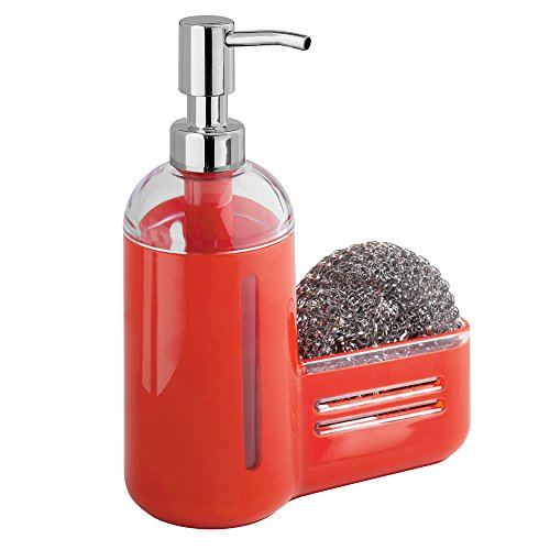 Mdesign Kitchen Sink Soap Dispenser Pump And Sponge Caddy. Rooms Furniture Houston Tx. Room Cooler. Sliding Doors For Room Dividers. Presbyterian Hospital Plano Emergency Room. Wrought Iron Dining Room Tables. Scandinavian Home Decor. Black Light Room Ideas. Decorating Ideas For Entertainment Center