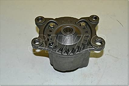 Amazon com: Komatsu/YANMA Oil Pump 6251-51-1001 6151-51-1005 for