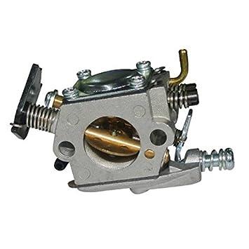 Generic Para Carburador Carb Para Komatsu 38 CC 3800 Blower ...