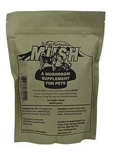 MUSH Medicinal Mushroom Blend 125 gram