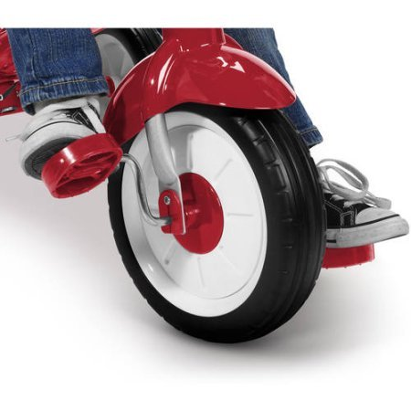 radio flyer 4 in 1 trike instructions