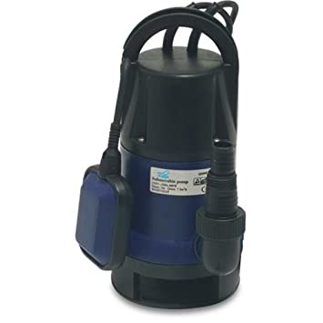 Liqui GmbH PP Plastic submersible pump, type Q400 B3 - IP 68 230 V