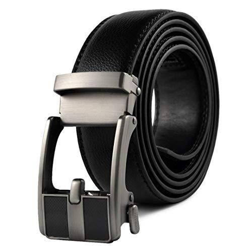 JUIHUGN [] Designer Mens Belts Luxury Real Leather for sale  Delivered anywhere in USA