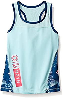 Reebok Girls' Active Tank Top