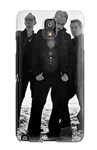 Hot VQIrPNK16492QKTRE Case Cover Protector For Galaxy Note 3- Linkin Park Monochrome Band Members Rob Bourdon Brad Delson Dave Quotphoenixquot Farrell Joe Hahn Mi People Men