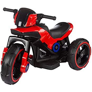 Amazon.com: Ride On Toy, 3 Rueda Mini motocicleta Trike para ...