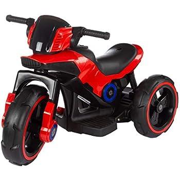 Amazon.com: Ride On Toy, 3 Rueda Mini motocicleta Trike para ...