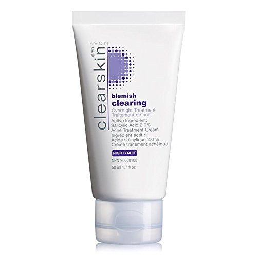 Clearskin® Blemish Clearing Overnight