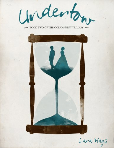 Undertow (Oceanswept Trilogy Book 2)