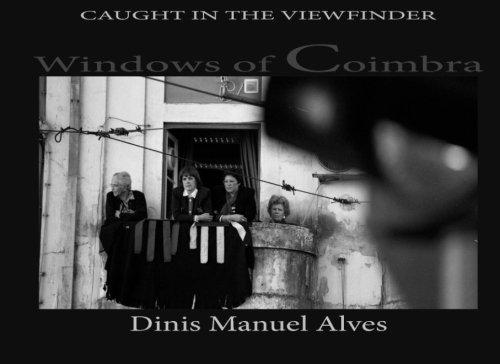 Windows of Coimbra: Photo Album (Photographart) (Volume 1)