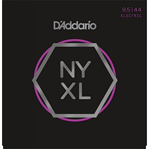 Amazon.com: Games Guitar Strings D Addario NYXL0 9544 (9: Musical Instruments